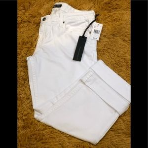 Big Star Rikki White Jeans